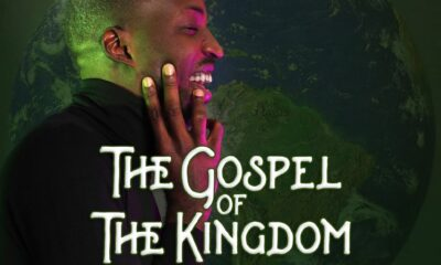 Dunsin Oyekan -- The Gospel Of The Kingdom Album