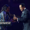 How God Arrested Me Through Pastor Chris Oyakhilome Says Sinach