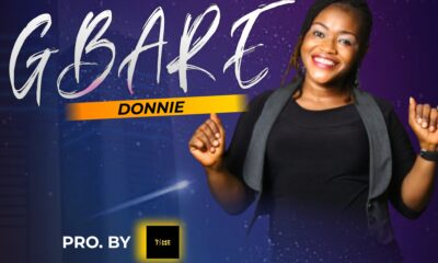 Download Donnie -- Gbare