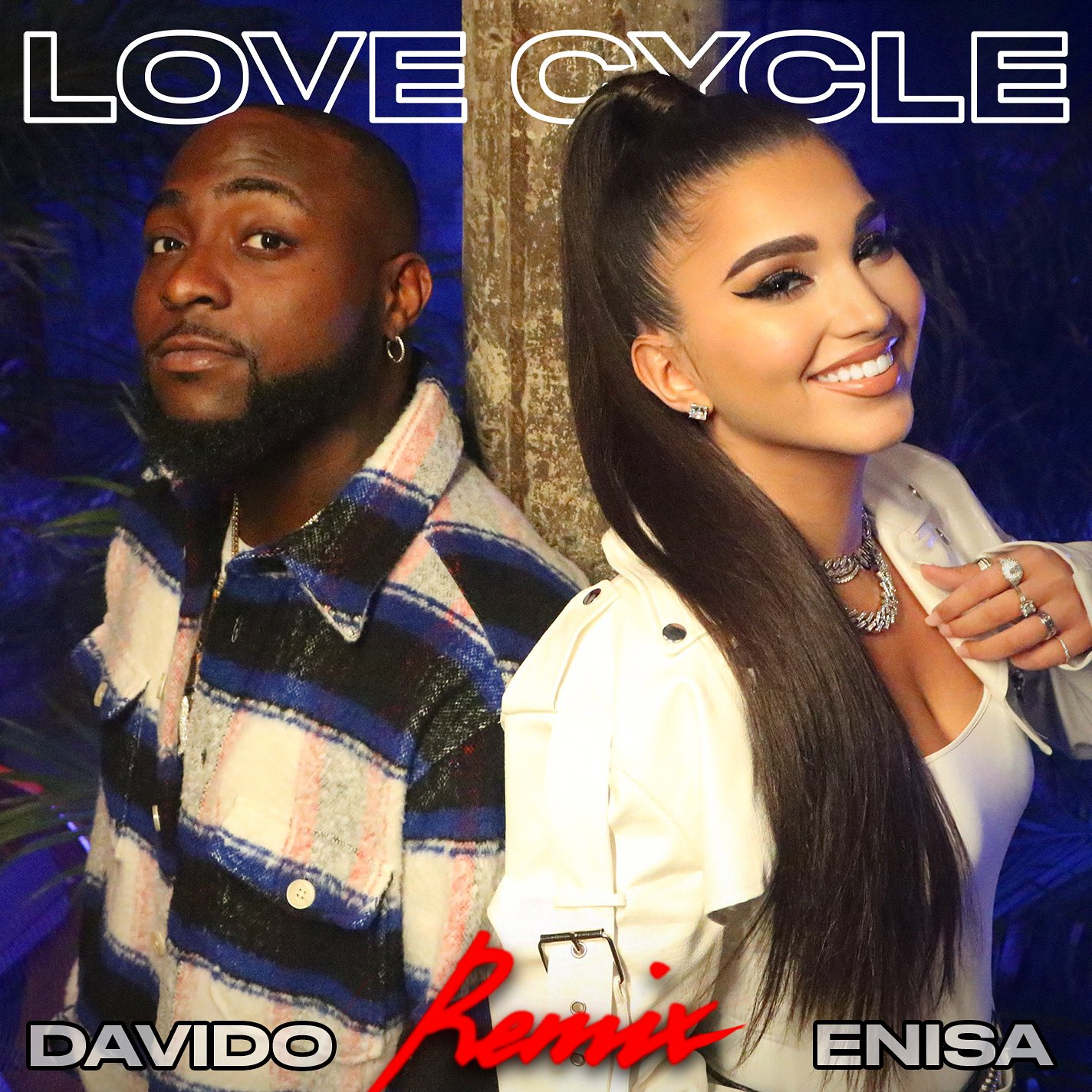 Love Cycle Remix by Enisa