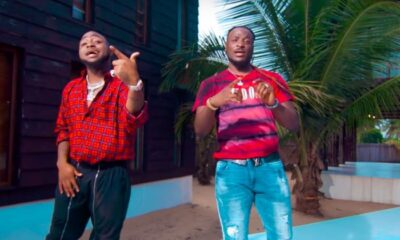 Peruzzi Reveals How He Got Duped of 400k Davido Sent to Him For their First-Ever Meet-Up to Uber Taxi Driver
