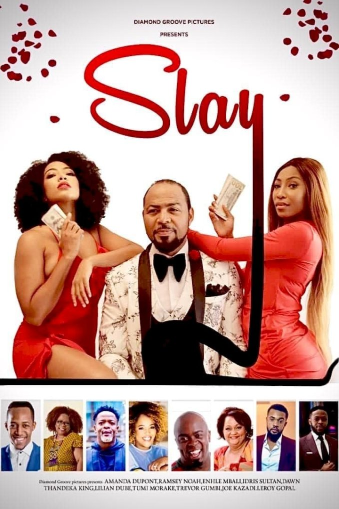 Slay Movie