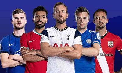 Most Valuable Premier League Clubs for 2021