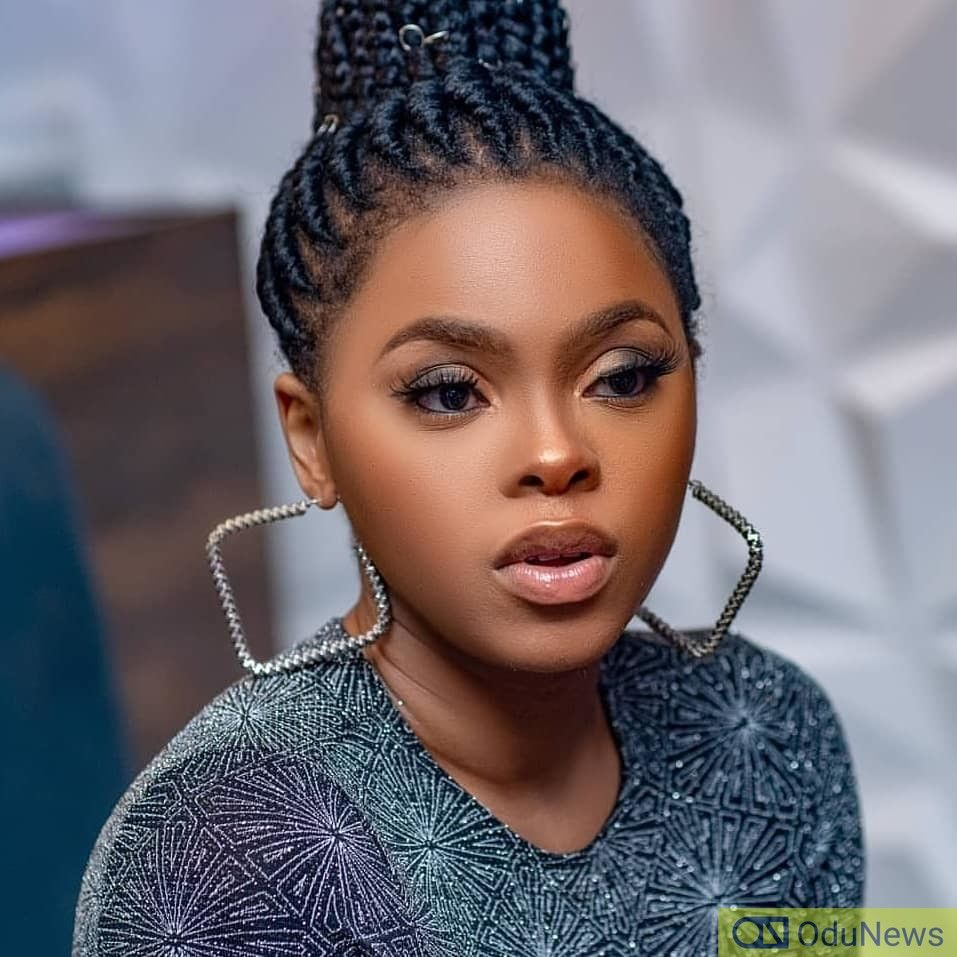 Chidinma Reveals Why She Quits Secular Music To Become Gospel Singer