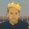 Why Neymar will never win the Ballon d'Or