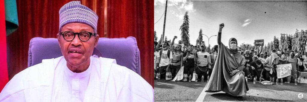 Buhari Tells Nigerian Youths
