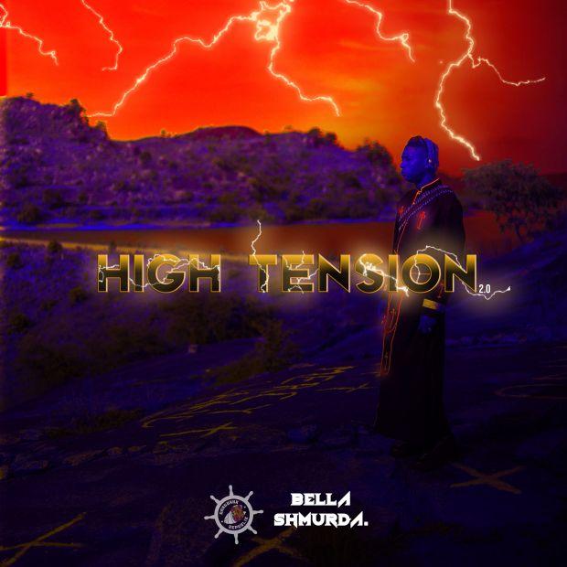 High Tension 2.0 by Bella Shmurda