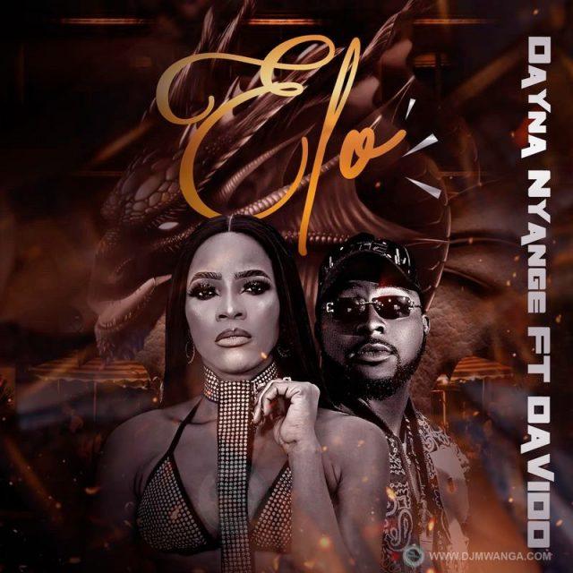 Elo by Dayna Nyange Ft Davido