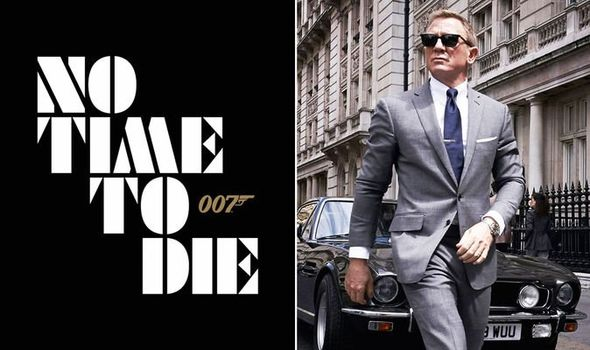 No Time to Die Full Movie Download