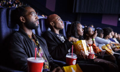 Cinema Malls In Nigeria
