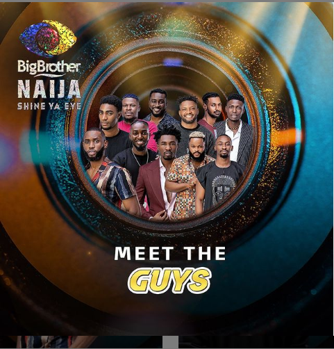 Big Brother Naija 2021 Housemates
