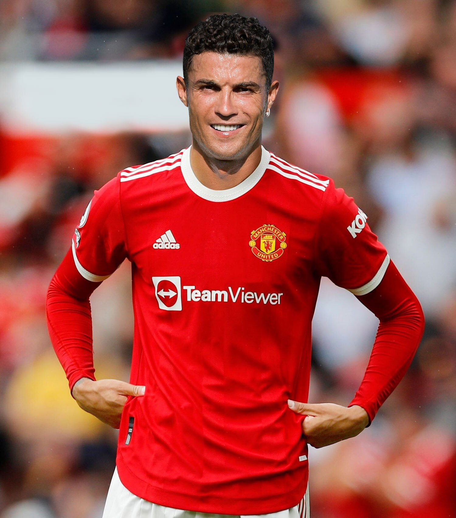 Cristiano Ronaldo Best Player Played Against