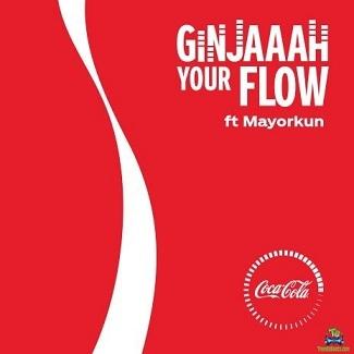 Ginjaah Your Flow by Mayorkun