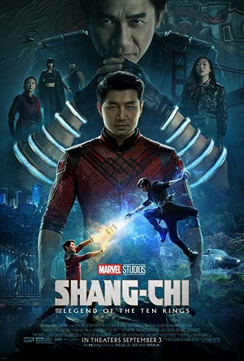 Shang-Chi Movie Free Download